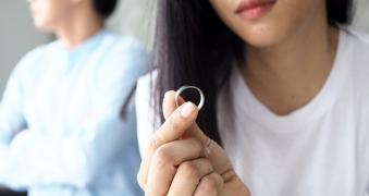 Divorcio y separación